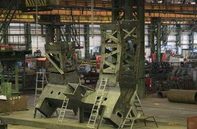 Проектирование памятника рабочий и колхозница